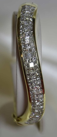 Pre-owned bracelets, diamonds, gold, silver, gems, sapphires, ruby, pearl, fine jewelry, jewelers in NJ,